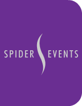 spider events